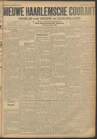 Nieuwe Haarlemsche Courant 1907-08-02