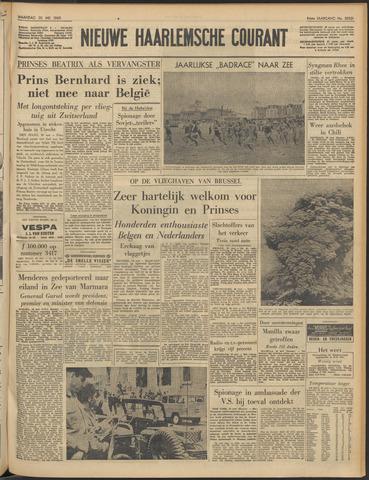 Nieuwe Haarlemsche Courant 1960-05-30