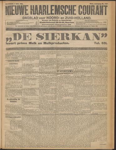 Nieuwe Haarlemsche Courant 1910-12-03