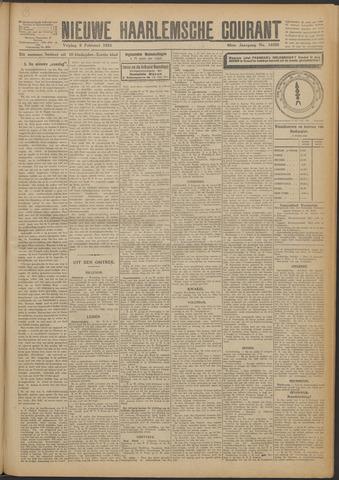 Nieuwe Haarlemsche Courant 1924-02-08