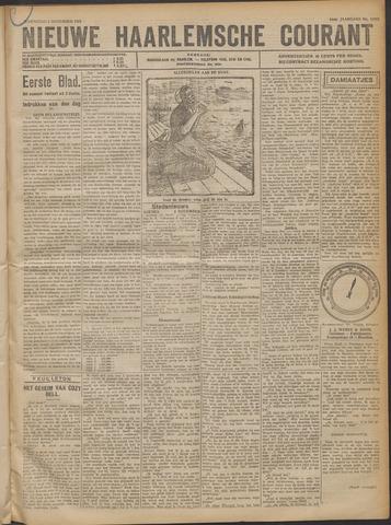 Nieuwe Haarlemsche Courant 1921-11-02