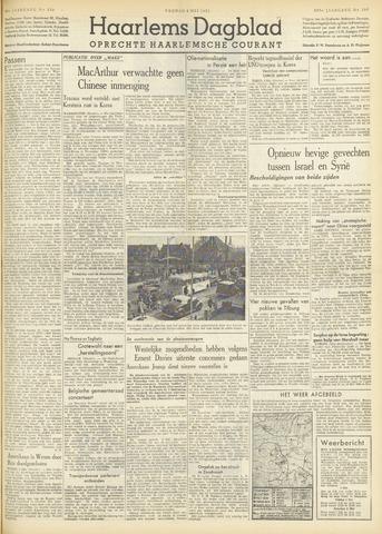 Haarlem's Dagblad 1951-05-04