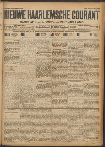 Nieuwe Haarlemsche Courant 1908-12-15