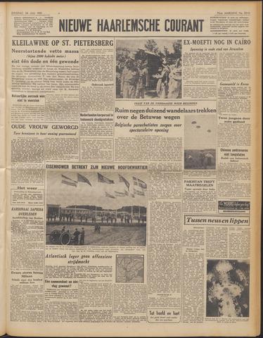 Nieuwe Haarlemsche Courant 1951-07-24