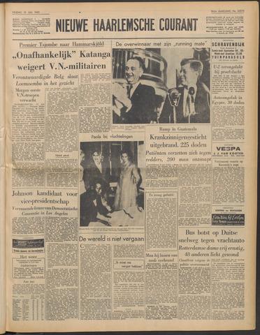 Nieuwe Haarlemsche Courant 1960-07-15