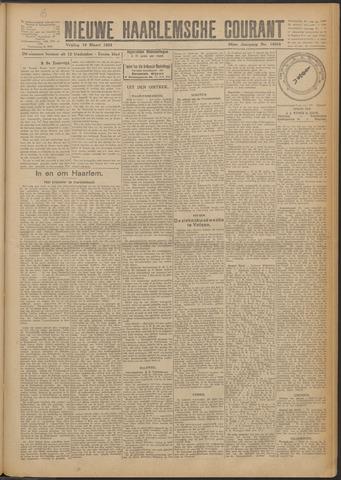 Nieuwe Haarlemsche Courant 1924-03-14