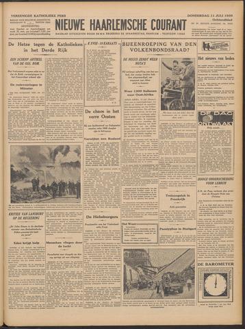 Nieuwe Haarlemsche Courant 1935-07-11