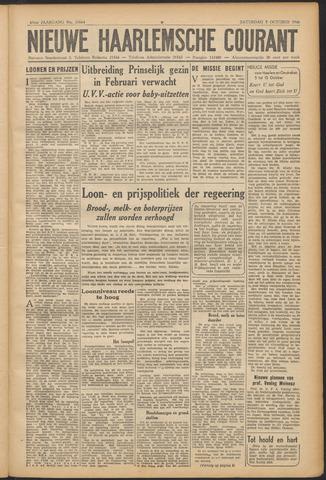 Nieuwe Haarlemsche Courant 1946-10-05