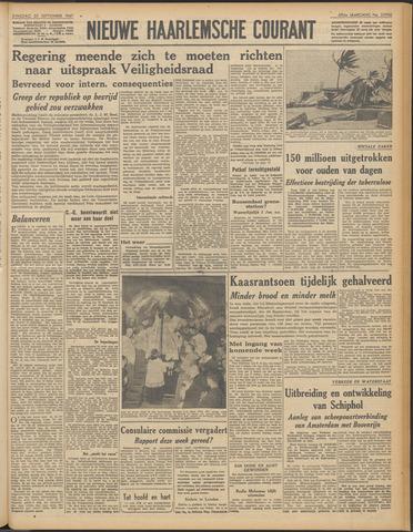 Nieuwe Haarlemsche Courant 1947-09-23