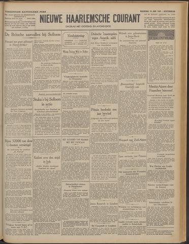 Nieuwe Haarlemsche Courant 1941-06-18