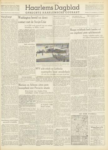 Haarlem's Dagblad 1951-06-27