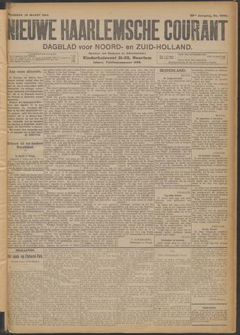 Nieuwe Haarlemsche Courant 1908-03-30