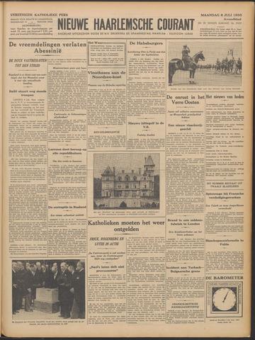 Nieuwe Haarlemsche Courant 1935-07-08