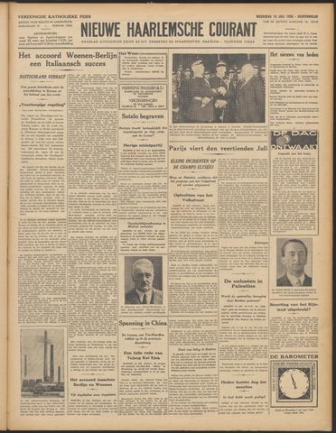Nieuwe Haarlemsche Courant 1936-07-15