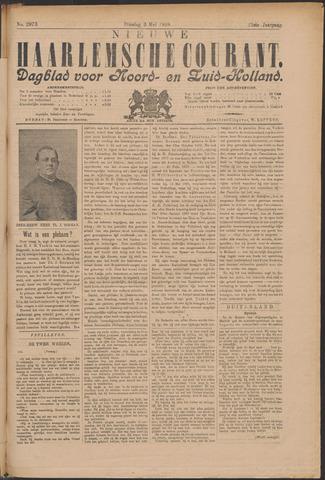 Nieuwe Haarlemsche Courant 1898-05-03