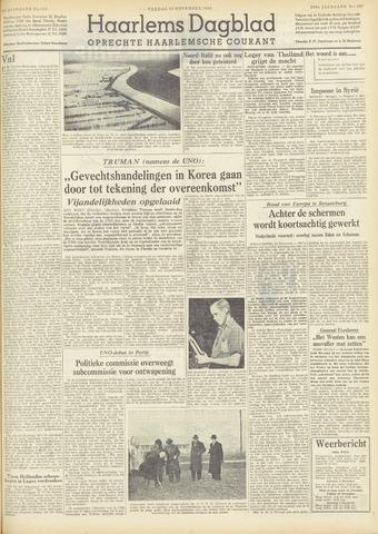 Haarlem's Dagblad 1951-11-30