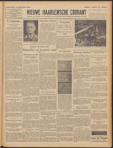 Nieuwe Haarlemsche Courant 1940-12-11