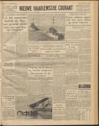 Nieuwe Haarlemsche Courant 1958-09-10