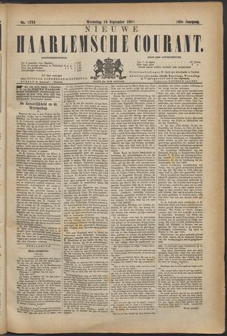 Nieuwe Haarlemsche Courant 1891-09-16