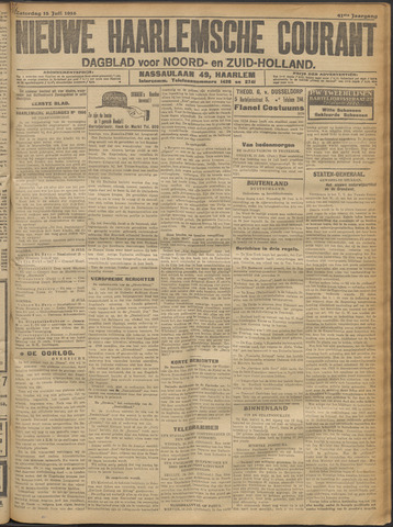 Nieuwe Haarlemsche Courant 1916-07-15