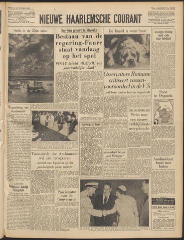 Nieuwe Haarlemsche Courant 1955-10-18
