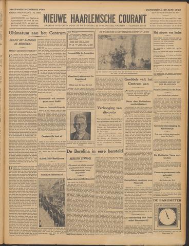 Nieuwe Haarlemsche Courant 1933-06-29