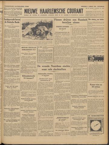 Nieuwe Haarlemsche Courant 1940-01-11