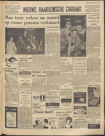 Nieuwe Haarlemsche Courant 1964-11-13