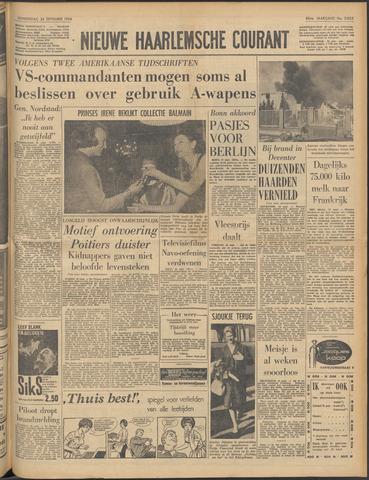 Nieuwe Haarlemsche Courant 1964-09-24