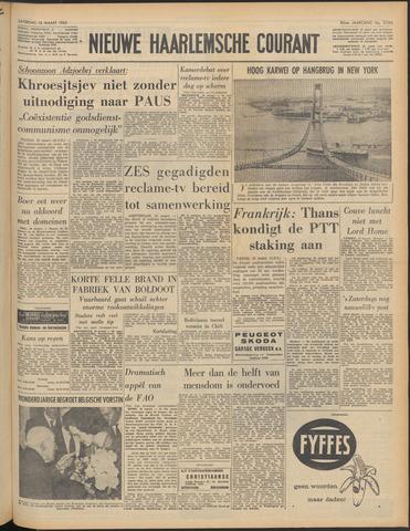 Nieuwe Haarlemsche Courant 1963-03-16