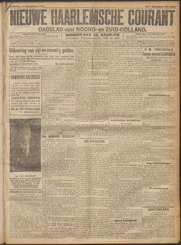 Nieuwe Haarlemsche Courant 1916-12-02