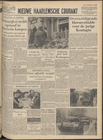 Nieuwe Haarlemsche Courant 1956-05-01