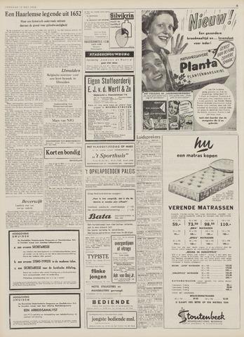 Opklapbed 120 190.Ijmuider Courant 13 Mei 1952 Pagina 8 Krantenviewer Noord