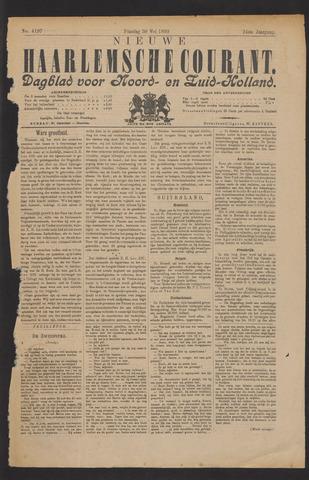 Nieuwe Haarlemsche Courant 1899-05-30
