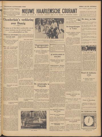 Nieuwe Haarlemsche Courant 1939-07-11