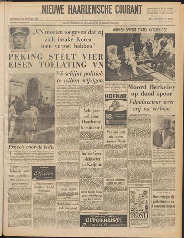 Nieuwe Haarlemsche Courant 1965-09-30