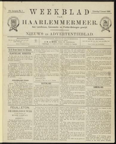 Weekblad van Haarlemmermeer 1886-01-02