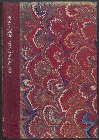 Adresboeken Haarlem 1865