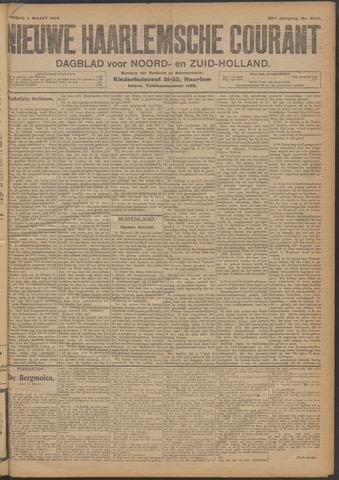 Nieuwe Haarlemsche Courant 1908-03-03