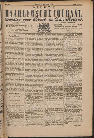 Nieuwe Haarlemsche Courant 1901-08-23
