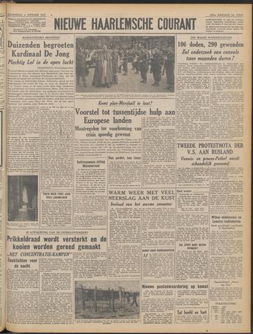 Nieuwe Haarlemsche Courant 1947-09-04