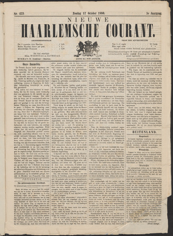 Nieuwe Haarlemsche Courant 1880-10-17