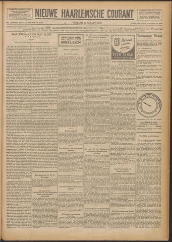 Nieuwe Haarlemsche Courant 1928-03-30