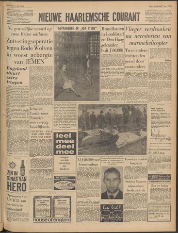 Nieuwe Haarlemsche Courant 1964-05-05