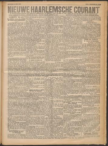 Nieuwe Haarlemsche Courant 1920-06-22