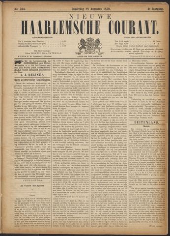 Nieuwe Haarlemsche Courant 1879-08-28