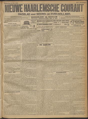 Nieuwe Haarlemsche Courant 1916-05-20