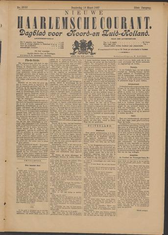 Nieuwe Haarlemsche Courant 1897-03-18