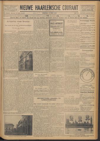 Nieuwe Haarlemsche Courant 1929-05-31