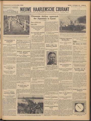 Nieuwe Haarlemsche Courant 1937-09-17
